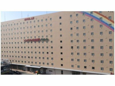 HOTEL AZ 北九州小倉店