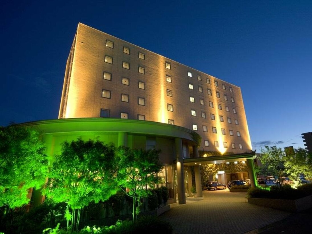 宮崎グリーンホテル