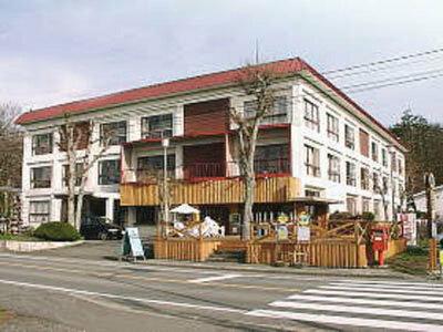 ホテル撫岳荘