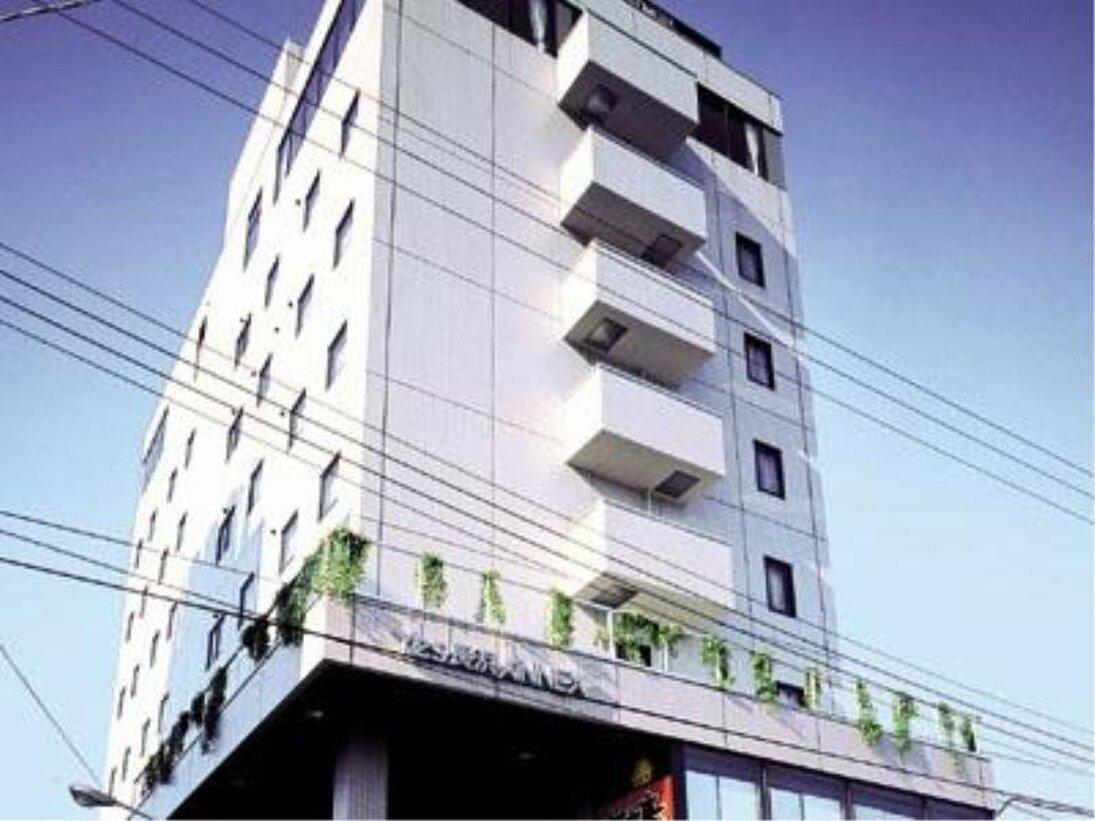 ホテルYes長浜 駅前館