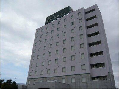 ホテルビジネスイン新潟南