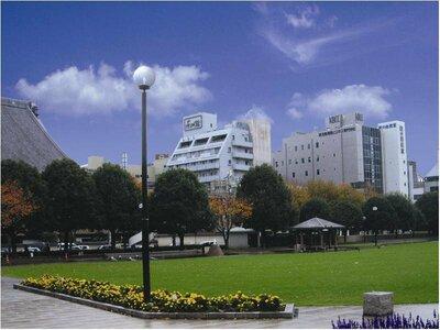 ホテルアンドレジデンス南洲館