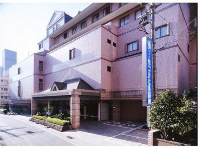 公立学校共済組合長崎宿泊所 セントヒル長崎
