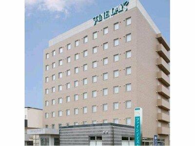 ファインデイズホテル