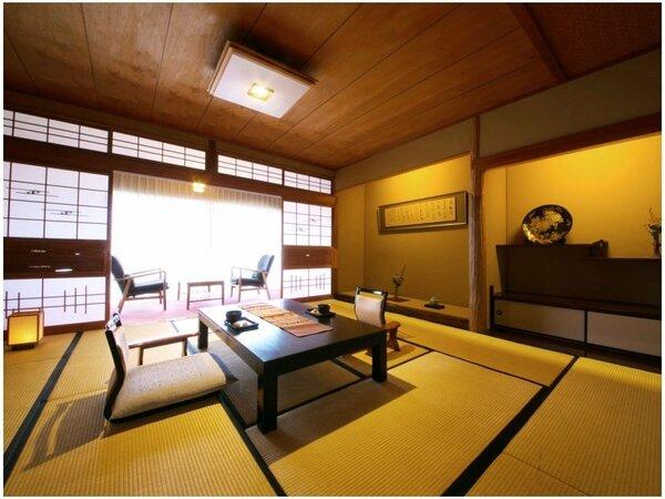 ◆和室12.5畳◆
