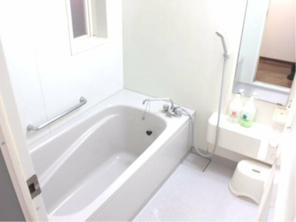 館内家族風呂の一例