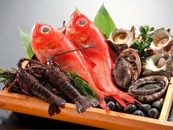 ?季節の鮮魚