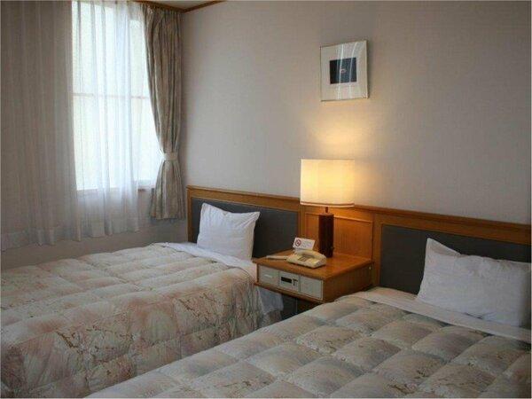 熱川館 最上階 半露天風呂付客室 一例