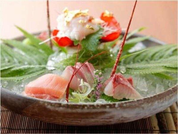 伊勢エビorアワビor金目鯛、お好きな料理をお一つお選び頂き、追加致します!