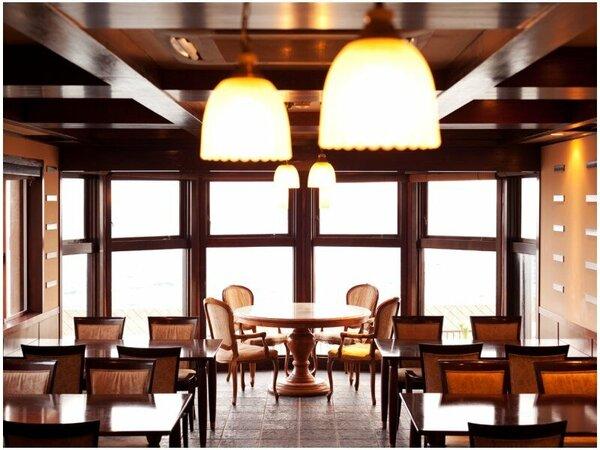 【膳処/彩】相模湾を一望する、ジャパニーズモダンなレストラン。