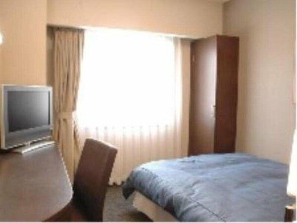 全室無料Wi-Fi&加湿機能付空気清浄器完備