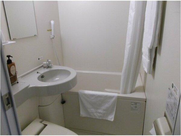 全室 シャワー機能付トイレ
