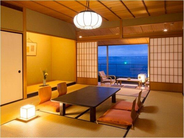 舟の棟 客室