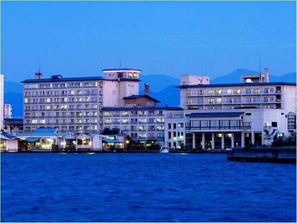 加賀観光ホテル」