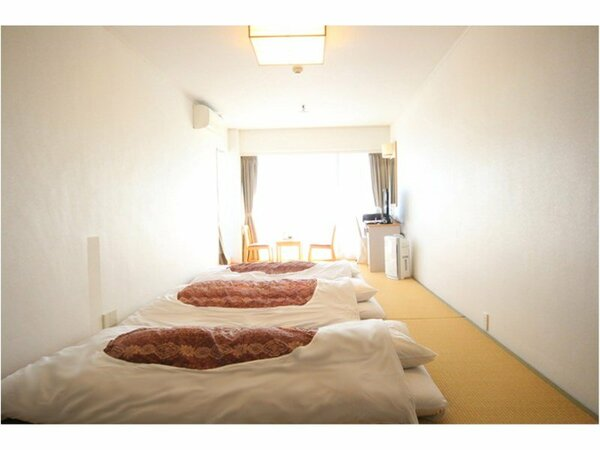 和室 客室の一例
