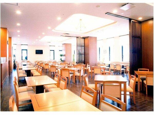 営業時間:6:30~9:00バイキング朝食:800円