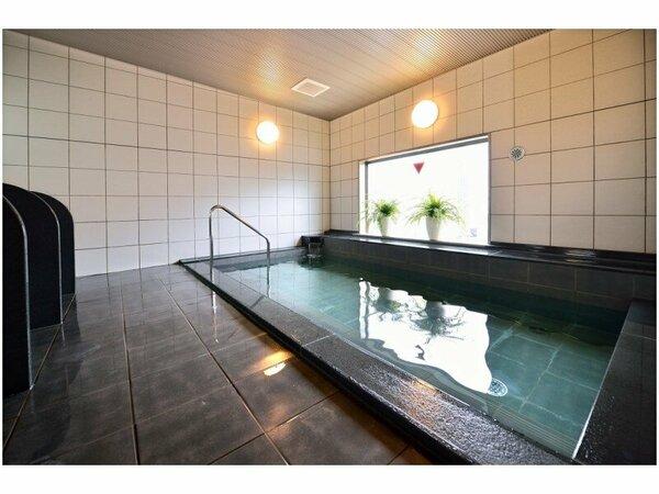 男湯 大浴場はAM2:00までご利用いただけます