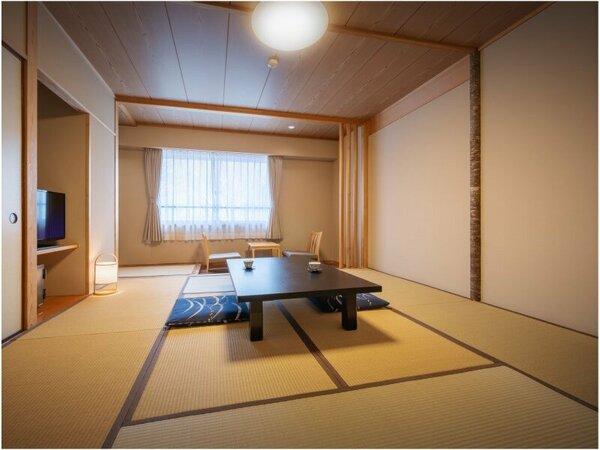くつろぎの和室一例