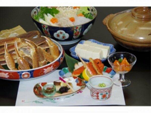 料理のイメージ