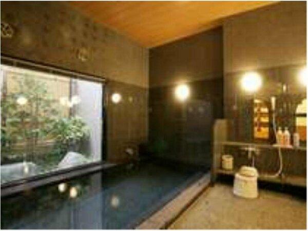 大好評の10階展望風呂からは豊田市内の夜景が楽しめます。