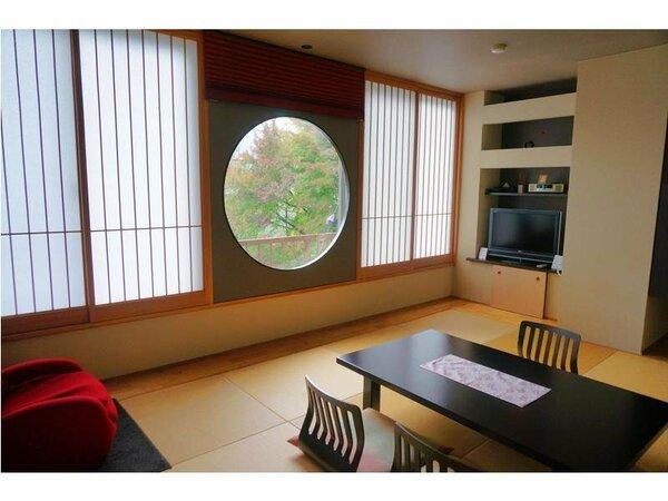 ■一般客室 和室10畳■客室の一例