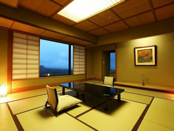 新客殿貴賓室(15~16階)