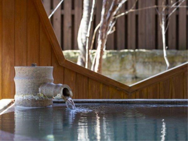 【自然ゆう出量日本一】草津温泉は、自然ゆう出量日本一の温泉です。
