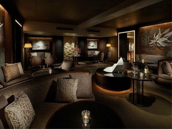 CLUB LOUNGE[Private Lounge プライベートラウンジ]