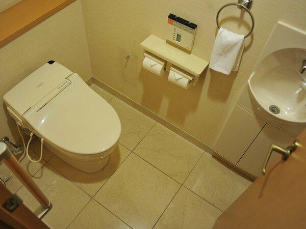 バスルーム・トイレ別