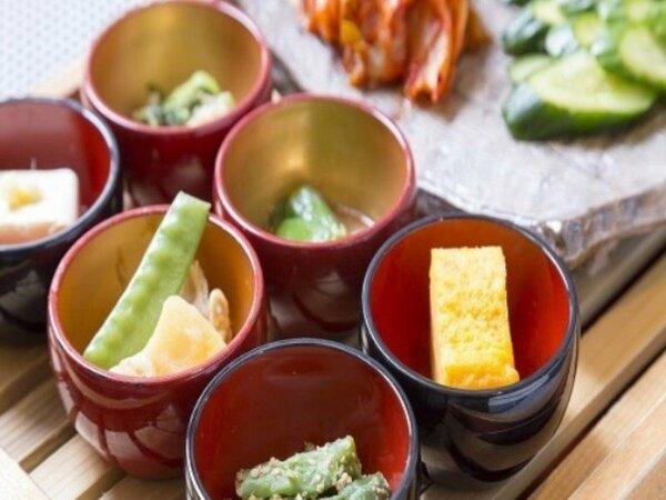 ◆小鉢 お好きな小鉢をお選び下さい☆