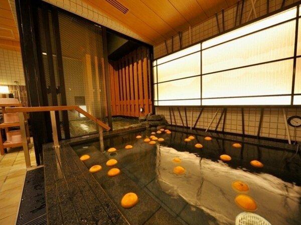 ◆女性大浴場 内湯