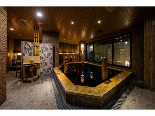 ◆大浴場 営業時間15:00~翌9:00