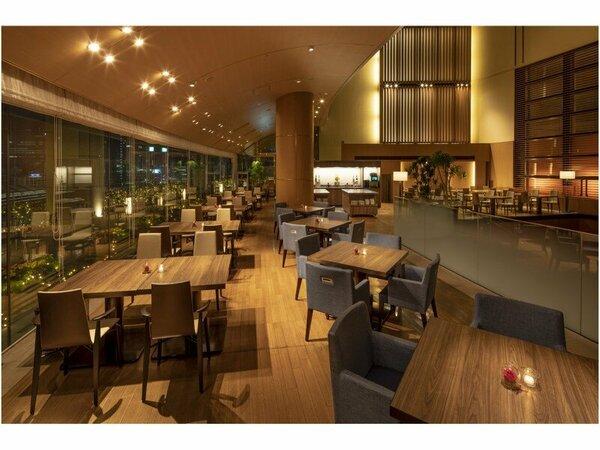 フレンチレストラン「ポム・ダダン」 ディナータイムのイメージ