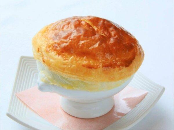 パイの包み焼き ※一例