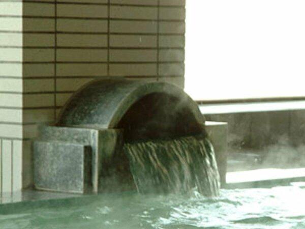 大浴場のイメージ(ご宿泊者1回利用1名様 600円)