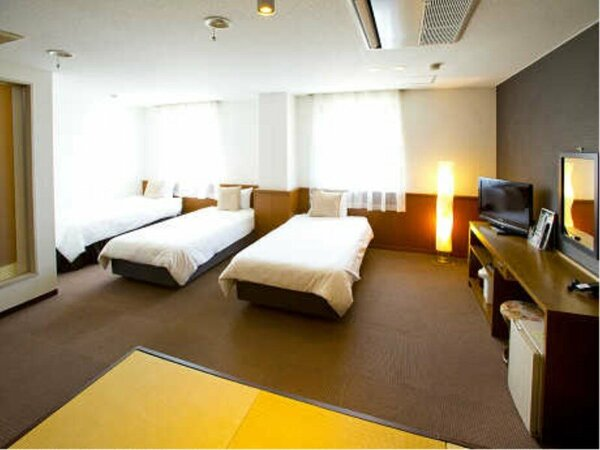 ※写真はイメージです。客室タイプはホテルおまかせになります。