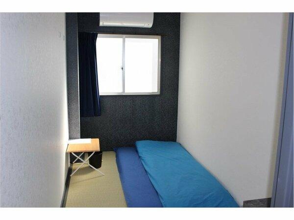 和室3畳シングル