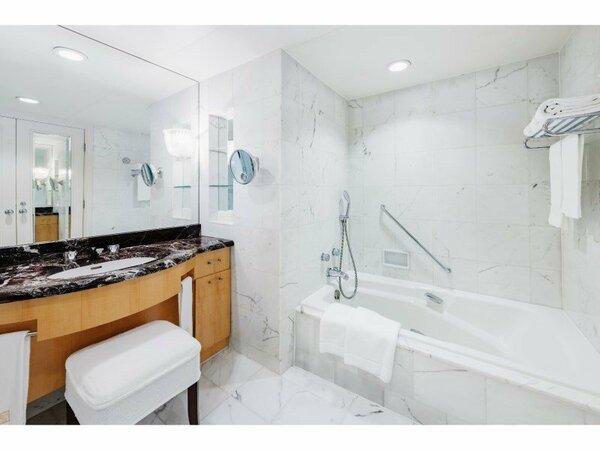スーペリアツインバスルーム ※画像はイメージです