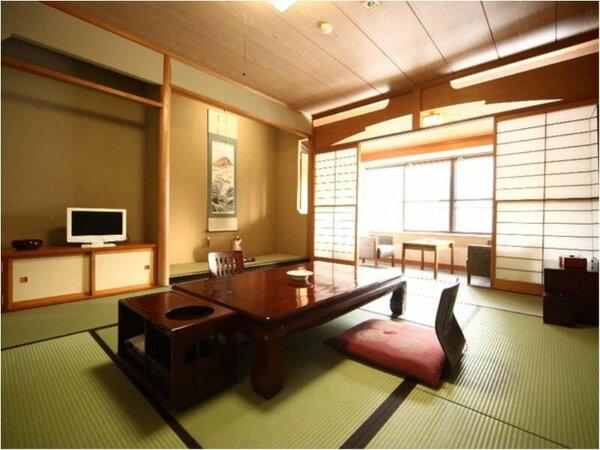 和室のお部屋の一例