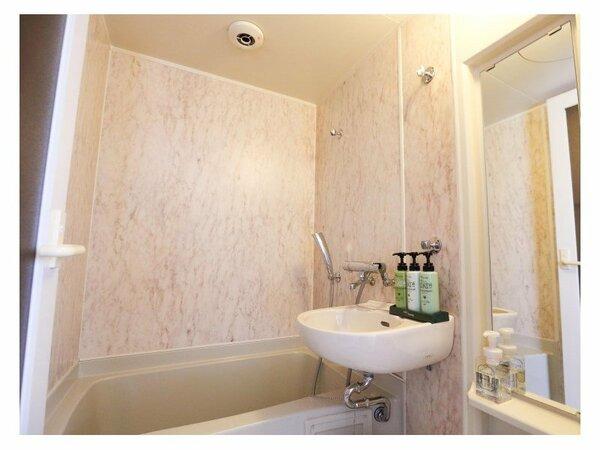 ◆和室 バスルーム◆