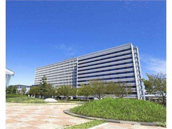 【2018年10月新棟Pacific Sideオープン!】 抜群のロケーションで利便性高いホテル