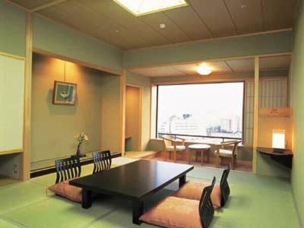 松涛閣和室(一例)