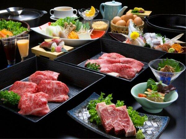 肉の質・部位にこだわり、贅を尽くした『淡路ビーフ』と兵庫県産黒毛和牛の饗宴