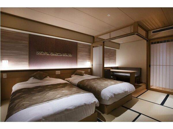 和室(お部屋食)