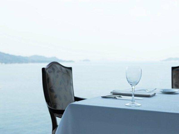 海が見えるレストラン『シーホース』