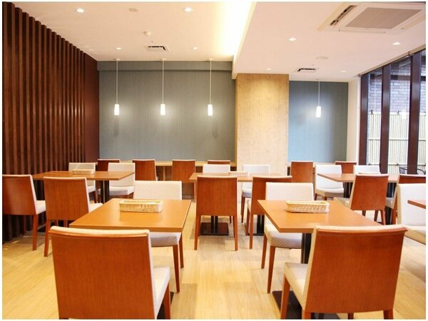カフェレストラン「ラベンダー」