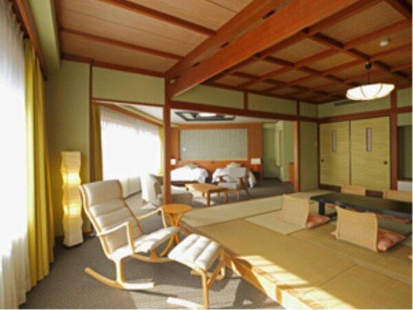 本館3階特別和洋室