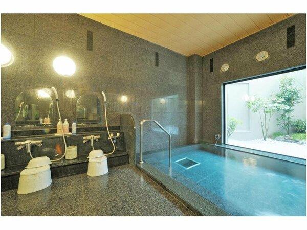 大浴場【ご利用時間】15:00~2:00 5:00~10:00