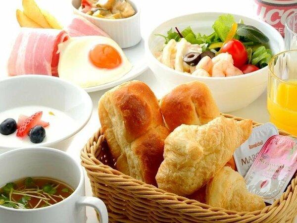 ■洋定食(イメージ)