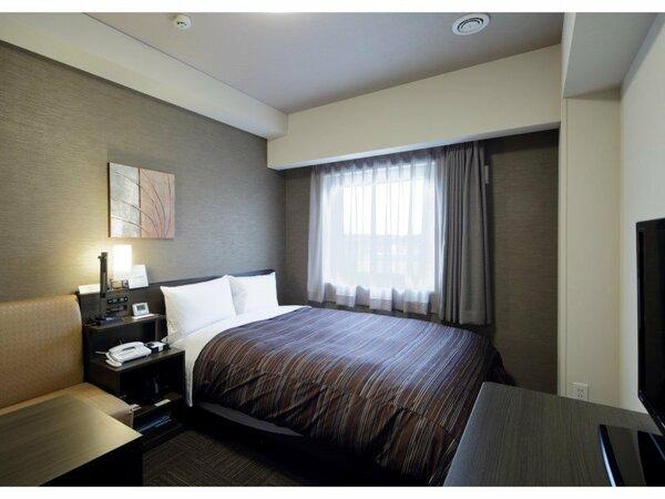 セミダブルルーム ベッドサイズ140×200(cm)